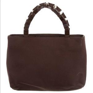Ferragamo Handle Bag